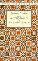 Benjamin Franklin - The Autobiography of Benjamin Franklin (Dover Thrift Editions) - 9780486290737 - V9780486290737