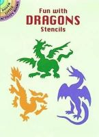 Kennedy, Paul E. - Fun with Dragons Stencils - 9780486291338 - V9780486291338