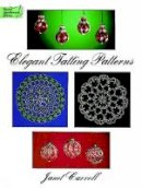 Carroll, Janet - Elegant Tatting Patterns (Dover Knitting, Crochet, Tatting, Lace) - 9780486291499 - V9780486291499