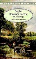 William Blake, William Wordsworth, Samuel Taylor Coleridge, Lord Byron, Percy Bysshe Shelley, John Keats - English Romantic Poetry - 9780486292823 - V9780486292823