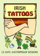 Cathy Beylon - Irish Tattoos - 9780486297590 - KRS0003200