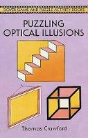 Crawford, Thomas - Puzzling Optical Illusions (Dover Children's Activity Books) - 9780486401515 - V9780486401515