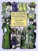 - Victorian Fashions - 9780486402215 - V9780486402215