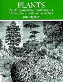 Harter, Jim - Plants - 9780486402642 - V9780486402642