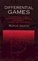 Isaacs, R. - Differential Games - 9780486406824 - V9780486406824