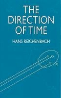 Hans Reichenbach - The Direction of Time (Dover Books on Physics) - 9780486409269 - V9780486409269