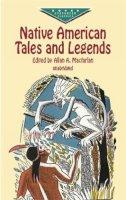 Macfarlan - Native American Tales and Legends - 9780486414768 - V9780486414768