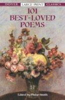 - 101 Best-Loved Poems - 9780486417790 - V9780486417790