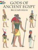 LaFontaine, Bruce - Gods of Ancient Egypt - 9780486420882 - V9780486420882