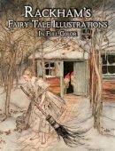 Rackham, Arthur - Rackham's Fairy Tale Illustrations in Full Color - 9780486421674 - V9780486421674