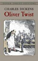- Oliver Twist - 9780486424538 - V9780486424538
