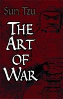 Sun Tzu - The Art of War (Dover Military History, Weapons, Armor) - 9780486425573 - V9780486425573