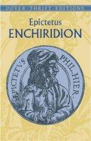 Epictetus - Enchiridion - 9780486433592 - V9780486433592