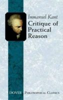 Kant, Immanuel - Critique of Practical Reason - 9780486434452 - V9780486434452
