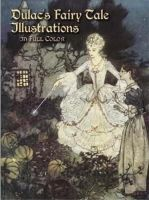 - Dulac's Fairy Tale Illustrations in Full Color (Dover Fine Art, History of Art) - 9780486436692 - V9780486436692