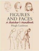 Laidman, Hugh - Figures and Faces - 9780486437613 - V9780486437613