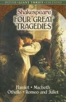 Shakespeare, William - Four Great Tragedies - 9780486440835 - V9780486440835