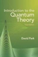 - Introduction to the Quantum Theory - 9780486441375 - V9780486441375