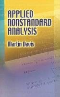 Davis, Martin - Applied Non Standard Analysis - 9780486442297 - V9780486442297