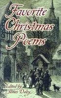 - Favorite Christmas Poems (Dover Books on Literature & Drama) - 9780486447469 - V9780486447469