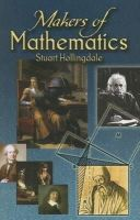 Hollingdale, S. H. - Makers of Mathematics - 9780486450070 - V9780486450070