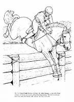 John Green - Big Book of Horses to Color (Dover Pictorial Archives) - 9780486451787 - V9780486451787