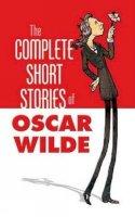Oscar Wilde - COMPLETE STORIES OF OSCAR WILDE - 9780486452166 - V9780486452166