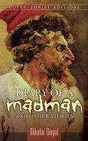 Gogol, Nikolai Vasilievich - Diary of a Madman - 9780486452357 - V9780486452357