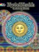 Alberta Hutchinson - Mystical Mandala Coloring Book (Dover Design Coloring Books) - 9780486456942 - V9780486456942
