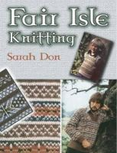 Don, Sarah - Fair Isle Knitting - 9780486457543 - V9780486457543