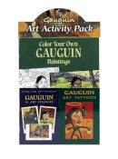 Dover - Gauguin Art Activity Pack (Boxed Sets/Bindups) - 9780486460772 - V9780486460772