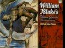Blake, William - William Blake's Divine Comedy Illustrations - 9780486464299 - V9780486464299