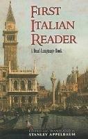 - First Italian Reader - 9780486465357 - V9780486465357