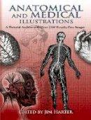 - Anatomical and Medical Illustrations - 9780486467528 - V9780486467528