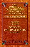 Appelbaum, Stanley - Great Spanish Short Stories - 9780486476247 - V9780486476247