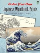 Noble, Marty - Color Your Own Japanese Woodblock Prints - 9780486476513 - V9780486476513