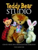 Menten, Ted - Teddy Bear Studio - 9780486481166 - V9780486481166