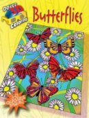 Mazurkiewicz, Jessica, Coloring Books - 3-D Coloring Book--Butterflies (Dover 3-D Coloring Book) (English and English Edition) - 9780486481616 - V9780486481616