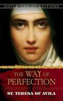 - The Way of Perfection (Dover Thrift Editions) - 9780486484518 - V9780486484518