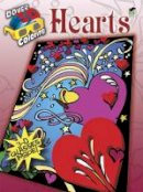 Foldvary-Anderson, Carol - 3-D Coloring Book--Hearts - 9780486490137 - V9780486490137