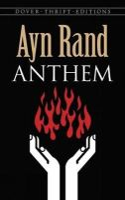 Rand, Ayn - Anthem (Dover Thrift Editions) - 9780486492773 - V9780486492773