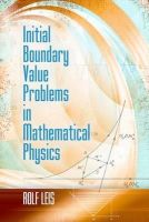 Leis, Rolf - Initial Boundary Value Problems in Mathematical Physics - 9780486497419 - V9780486497419