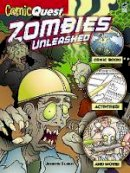 Elder, Jeremy - ComicQuest Zombies Unleashed - 9780486499437 - V9780486499437