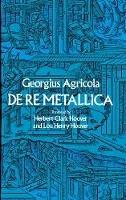 Agricola, G. - De Re Metallica - 9780486600062 - V9780486600062