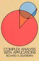 Richard A. Silverman - Complex Analysis with Applications (Dover Books on Mathematics) - 9780486647623 - V9780486647623