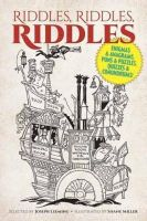 Leeming, Joseph - Riddles, Riddles, Riddles: Enigmas and Anagrams, Puns and Puzzles, Quizzes and Conundrums! - 9780486781860 - KLJ0015642