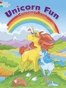 Kurtz, John - Unicorn Fun Coloring Book - 9780486781969 - V9780486781969