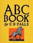 Falls, C. B. - ABC Book - 9780486794310 - V9780486794310