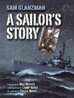 Glanzman, Sam - A Sailor's Story (Dover Graphic Novels) - 9780486798127 - V9780486798127