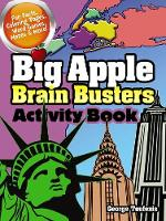 Toufexis, George - Big Apple Brain Busters Activity Book (Dover Children's Activity Books) - 9780486799261 - V9780486799261